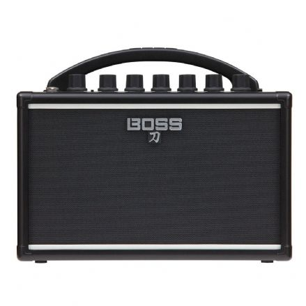 Boss Katana Mini 7w Guitar Amp